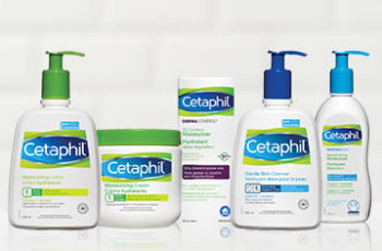 cetaphil coupon rabais