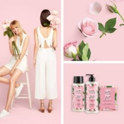 love beauty and planet coupon rabais